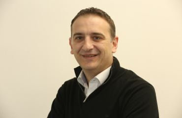 Dr Zoran Aleksic