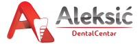 Aleksic Dental Centar Logo